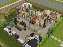 Home Design For Sims Freeplay 23 Best Sims Freeplay Images On Pinterest House Ideas House