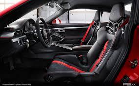 porsche 2017 interior geneva 2017 the new porsche 911 gt3 u2013 p9xx