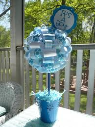 baby boy centerpieces baby shower decoration ideas for boy baby boy shower images about