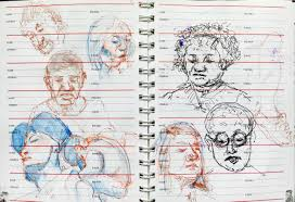 student story how urban sketching changed my life sketchbook