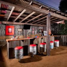 bar designs creative outdoor wet bar design ideas