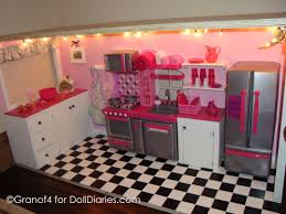 18 inch doll kitchen furniture how to a doll jump ag dolls kitchen sets and