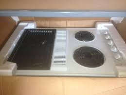 Jennaire Cooktop Cooktops Electric Downdraft U2013 Acrc Info