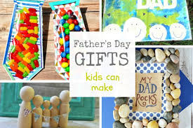 to be fathers day gifts s day gifts kids can make makeovers and motherhood