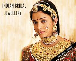 bridal jewellery images different types of indian bridal jewellery theindianspot