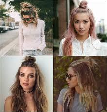 Hochsteckfrisurenen Modern 2017 by Hochsteckfrisuren Für Dünnes Haar Für 2017 Neue Frisur Stil