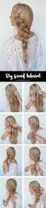 simply hairstyle tutorials for your next going out all for