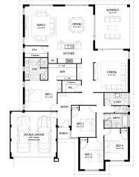 4 bedroom floor plans houses flooring picture ideas blogule