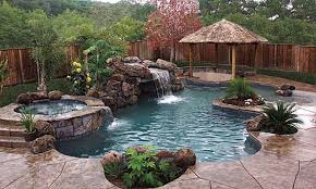 Pool Images Backyard by Home Country Club Pools