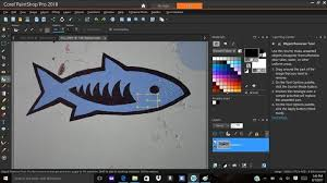 corel paintshop pro 2018 review