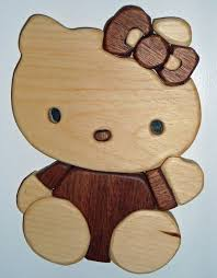 intarsia woodworking projects with original image in germany