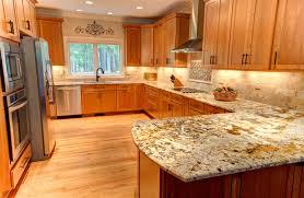 kraftmaid kitchen island design