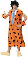 Flintstone Halloween Costume Funny Fred Flintstone Costume Costume Craze