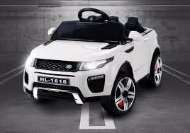 jeep range rover new kids range rover evoque style battery ride on car 12v electric