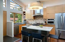 island in a small kitchen small kitchen design with island related post from bar ideas