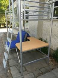 Jaybe Bunk Bed Jaybe Bunk Bed With Table And Futon For Sale In Kilkenny Kilkenny