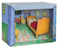 la chambre jaune gogh chambre jaune gogh description mobilier décoration