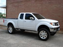 nissan frontier xe 2007 new 6 5