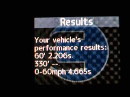 nissan 350z quarter mile 0 60 run recorded by my accessport my350z com nissan 350z and