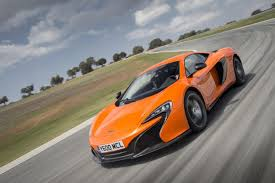 mclaren ceo mclaren automotive announces second generation super series just