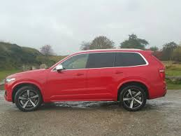 what s the new volvo commercial about xc90 volvo cars