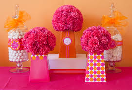 Homemade Party Decorations diy table centerpieces birthday 1000 ideas about diy party