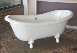 Clawfoot Tubs And Clawfoot Tub Faucets For Your Dream Bathroom 68
