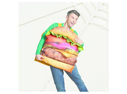 Sandwich Halloween Costume Halloween Costumes Target Popsugar Smart Living