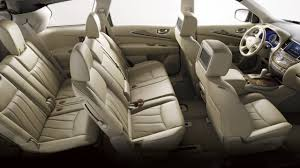 infiniti qx60 2016 interior carseatblog the most trusted source for car seat reviews ratings