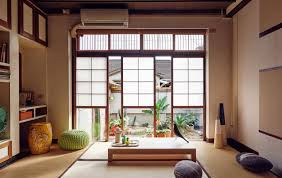 Japanese Style Kitchen Design by Living Room Japanese Style Kitchen Interior Design Living Room