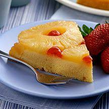 five ingredient pineapple upside down cake 4 points weight