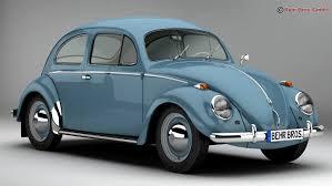 volkswagen bug light blue beetle 1963 1200 lwo