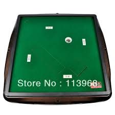Mahjong Table Automatic by Danbom Automatic Poker Table In Gambling Tables From Sports