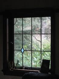 Quatrefoil Home Decor House Revivals T Is For Tudor Revival Leaded Glass Detailing