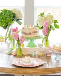 table decorations for easter easter table decorations on in posh kids bunny story