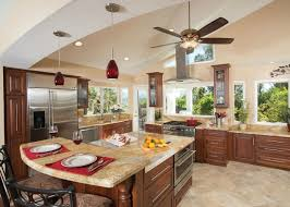 kitchen contractors island kitchen remodeling and renovations
