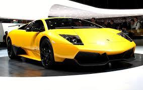 Lamborghini Murcielago V12 - lamborghini murciélago wikiwand