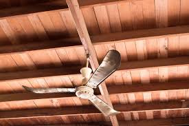 5 unique ceiling fans that look great and save energy nuenergy