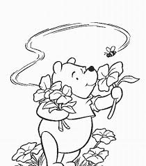winnie the pooh thanksgiving coloring pages 28 images winnie