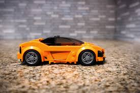 lego lamborghini gallardo lego mclaren 720s goes to goodwood automobile magazine