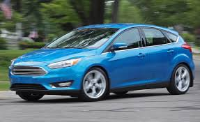 ford focus 2 0 duratec review 2016 ford focus 2 0l automatic hatchback review car and driver