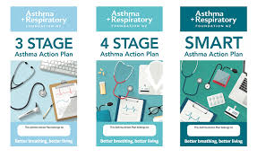 asthma action plans