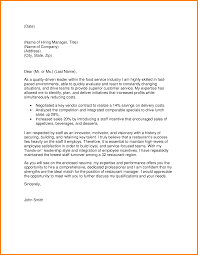 10 cover letter sample for customer service foot volley mania