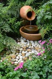Small Backyard Water Features by 10 Mini Water Features To Add Zen To Your Garden Water Features