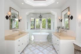 Ideas For Hton Bay Furniture Design Master Bath With Vanities And A Bay Tub By Builders