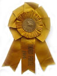 parade ribbon 82 best trophies ribbons awards images on vintage