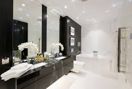 black bathroom vanity houzz