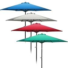 Patio Furniture Cover With Umbrella Hole - patio table umbrella v 3d obj ow lee bistro wrought iron stamped