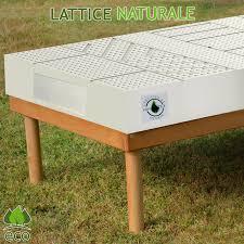 materasso 100 lattice naturale materasso 100 lattice naturale a prezzo di fabbrica il migliore