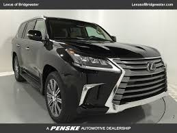 lexus lx 570 price 2017 2017 lexus lx lx 570 4wd suv for sale in bridgewater nj 93 539